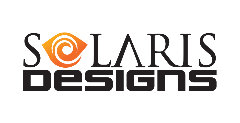 Solaris Designs Logo