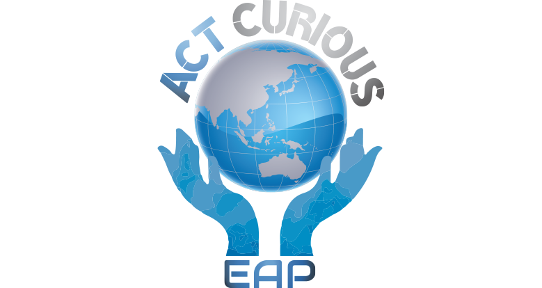 ACT Curious EAP Logo