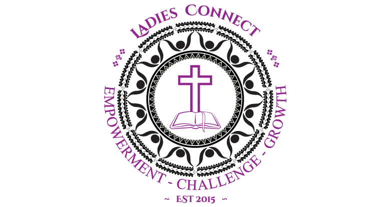 Ladies Connect Logo