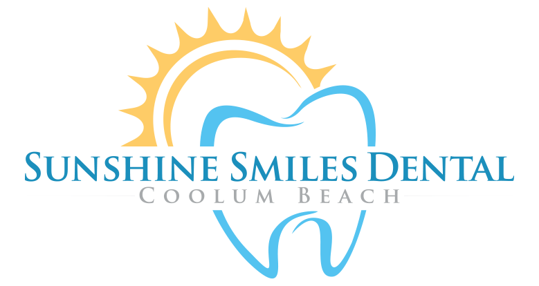 Sunshine Smiles Dental Logo
