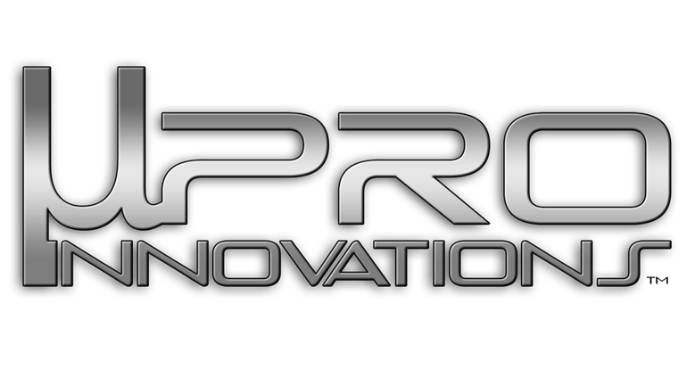 UPro Innovations Logo